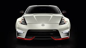 new nissan z 2018. beautiful 2018 2018 nissan 370z nismo front fascia on new nissan z l