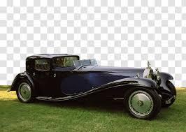 The most beautiful bugatti royale ever made. Bugatti Royale Car Type 57 13 Vehicle Transparent Png