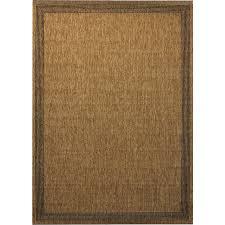 magic indoor outdoor rugs allen roth decora rectangular woven area rug