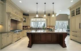 kitchen cabinet refacing ideas two tone color kitchen two color kitchen cabinets