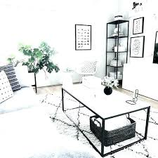 white geometric rug black and handmade carpet plaid striped modern australia