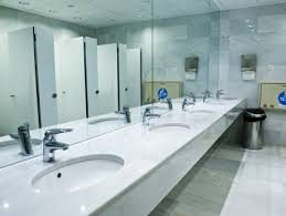 public bathroom mirror. Public Bathroom Mirror A