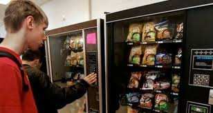 Healthy Vending Machines Ireland Cool Growing Support For Ban On Unhealthy Foods In School Vending