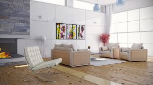 choosing rustic living room. Living Room : A Beautiful Color Schemes For Rooms In An Elegant White With Abstract Painting, Rustic Wooden Floor, Couch, Flowers And Cozy Choosing