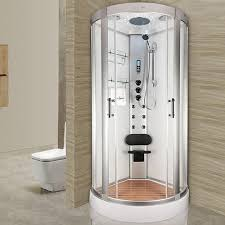 shower cubicles self contained. Insignia INS2000 900mm X Quadrant Hydro Shower Cubicle Self-Contained Cabin Cubicles Self Contained