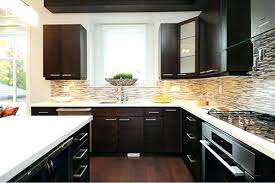 cherry cabinets with white countertops white marble kitchen contemporary with black colonial white granite with cherry