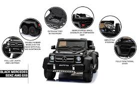 Watch the full movie and see yourself what is possible when. 2021 Hb Mercedes Benz G63 6x6 Black The Hanna Boys Collection