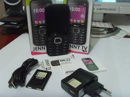 Celular Blu Jenny Tv T276 Dual Sim 2.8 ...