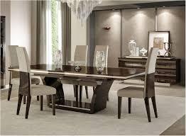 astonishing giorgio italian modern dining table set modern dining set round