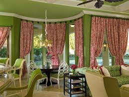 image of window treatment ideas for bay windows pictures