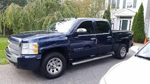 Used Chevrolet Silverado 1500 For Sale Middleboro, MA - CarGurus