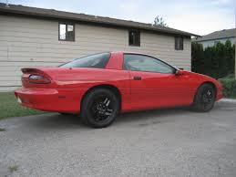 ridethebigone 1995 Chevrolet Camaro Specs, Photos, Modification ...