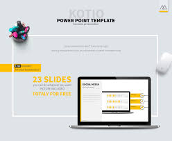 How To Download A Powerpoint Template 40 Free Cool Powerpoint Templates For Presentations