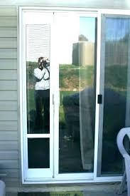 sliding glass doggie door installation glass door pet doors for sliding glass doors large dog door