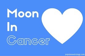 5 Strengths And Weaknesses 8 Strengths 5 Weaknesses Of The Cancer Moon Native
