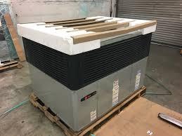 trane 3 ton ac unit. Delighful Trane Trane 4 Ton Packaged Unit 230V 3Phase 120K Btu Gas Heat 4Ycx3048A3120B Ac  1 Of 12FREE Shipping  Inside 3