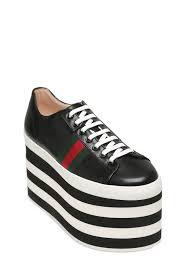 gucci zapatos. gucci sneakers peggy de piel 140mm negro mujer zapatos,gucci zapatos pelo,guccio gucci