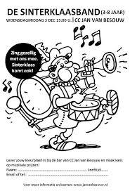 Je Schoen Zetten Bij De Sinterklaasband En Nog Meer Tilburgcom
