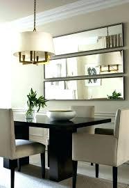 mirror wall decor ideas for living room window decoration
