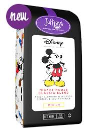 Many of the restaurants in disney world used to serve the. Disney Specialty Coffee Collection