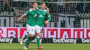 Nach ablauf der leihe kehrt eggestein im sommer zu. Bundesliga Johannes Und Maximilian Eggestein Zwei Bruder Sind Die Wunderwaffe Des Sv Werder Bremen