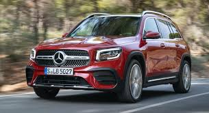 Truecar has over 788,420 listings nationwide, updated daily. Huge Photo Gallery Will Help You Pick Your Favorite 2020 Mercedes Glb Carscoops