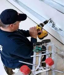 garage door repairmanCary NC Garage Door Repair  Apex Door  More Garage Door Company