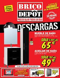 Catalogo Brico Depot Valladolid