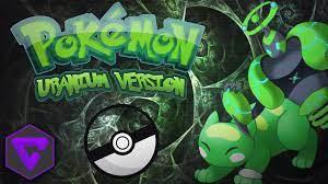 Pokemon Uranium Download For PC/GBA/ROM [Complete Info]