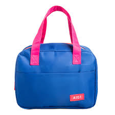 Mihawk <b>Large Oxford</b> Thermal Cooler Bag <b>Women</b> Portable Thermo ...