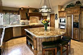 Creative Of Western Kitchen Ideas And Interior Design Small Western Impressive Western Kitchen Ideas