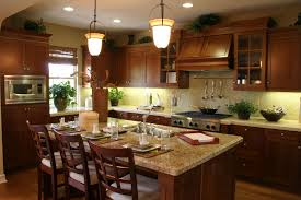 Kitchen With Granite Decorations Tagged Dark Kitchen Cabinets With Dark Granite