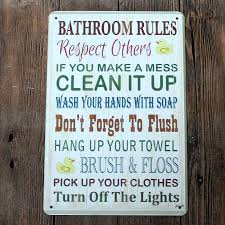 Decorative Bathroom Signs Home Decorative Bathroom Signs Home Bathroom Design Tool Lowes 99