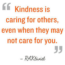 2018 Picture Quotes About Not Caring Quotes About Caring For Others And Quotation Kindness Is Caring For 23
