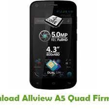 Download Allview A5 Quad Firmware ...