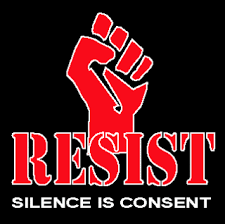 Image result for resist