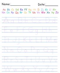 Free Printable Handwriting Practice Worksheets Worksheets for all ...