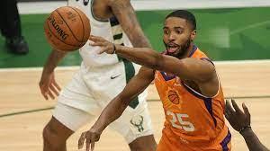 NBA Finals Bucks vs. Suns Parlay: How ...