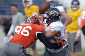 2016 Rams Roster Preview Lb Zack Hodges Hopes To Provide