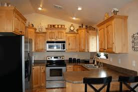 kitchen lighting vaulted ceiling. Lights For Vaulted Ceilings Kitchen Laminate Wooden Floor Black Lighting Ceiling L