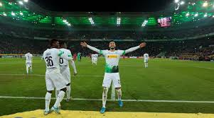 Dress rehearsal for bundesliga opener bayern expect stern test against gladbach bayern host borussia mönchengladbach at the allianz arena in their third friendly ahead of the. Gladbach Beats Bayern Munich 2 1 To Stay Top Of Bundesliga Sports News The Indian Express
