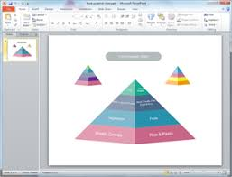fundraising pyramid template free pyramid diagram templates for word powerpoint pdf