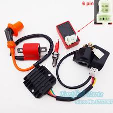 chinese pin cdi wiring diagram wiring diagram and hernes 6 pin dc cdi wiring diagram schematics and diagrams