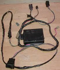 camaro berlinetta irc z28 wiring harness dash body engine ecm 1982 89 camaro iroc z28 cruise control