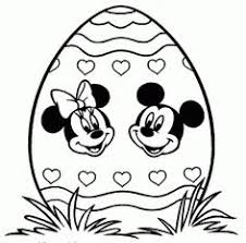 12 Best Easter Egg Printable Color Templates Images Coloring Pages
