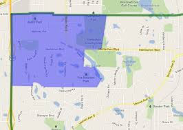 Map Which Section Of Edina Is Part Of Hopkins Public