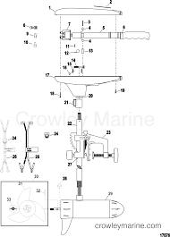complete trolling motor model t volt motorguide v 2004 motorguide 12v motorguide 960010014 complete trolling motor model t36