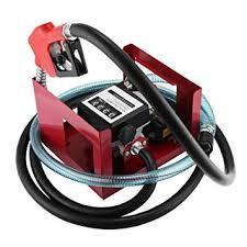 Hopopular Electric <b>Fuel</b> Self-Priming <b>Transfer</b> Pump <b>40L</b> 600W ...