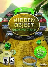 Some objects will be added to your inventory to be used screenshots. Amazon Com Hidden Object Collection Treasure Trove Vol 2 Pc Video Games