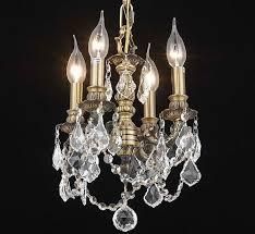 light small crystal chandelier facebook share